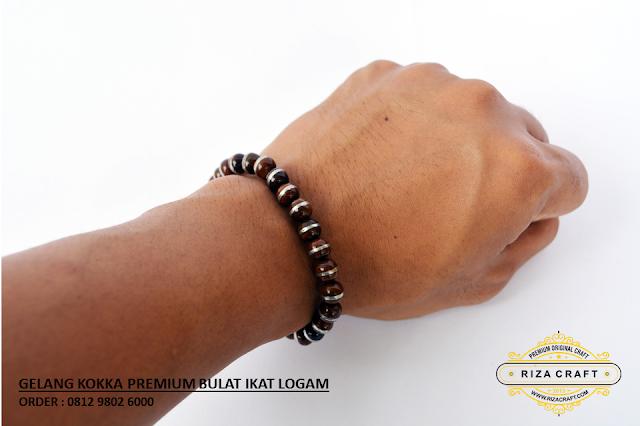 gelang kaukah Bandung