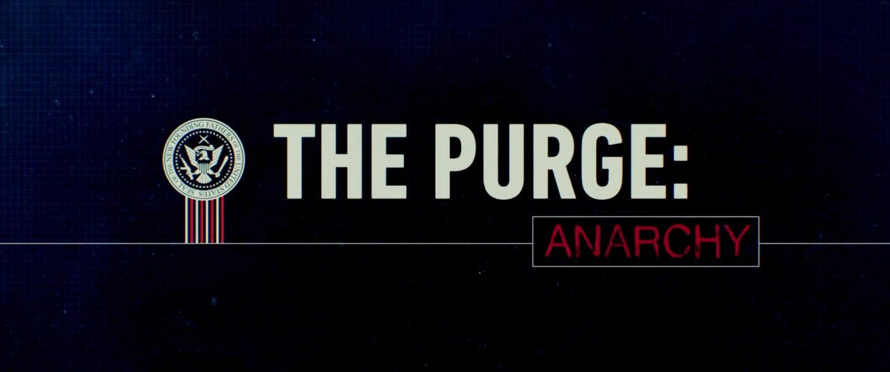 The Purge: Anarchy (2014) S2 s The Purge: Anarchy (2014)