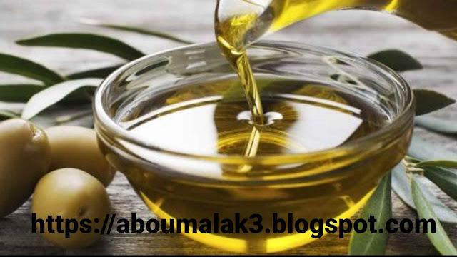 الفوائد الصحية  الرئيسية لزيت الزيتون