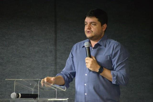 Delmasso solicita ao ministro das Relações Exteriores repatriação de brasileiros que estão em países com aeroportos fechados