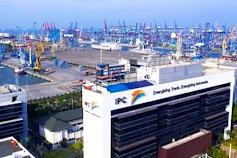7 Terminal Operator di Pelabuhan Tanjung Priok Tetap Rutin Jalankan Konsesi
