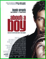 About a Boy (Un niño grande) (2002) | 3gp/Mp4/DVDRip Latino HD Mega