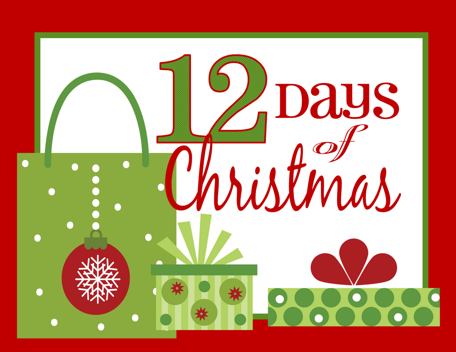 Peter S Place The Cost Index For The Twelve Days Of