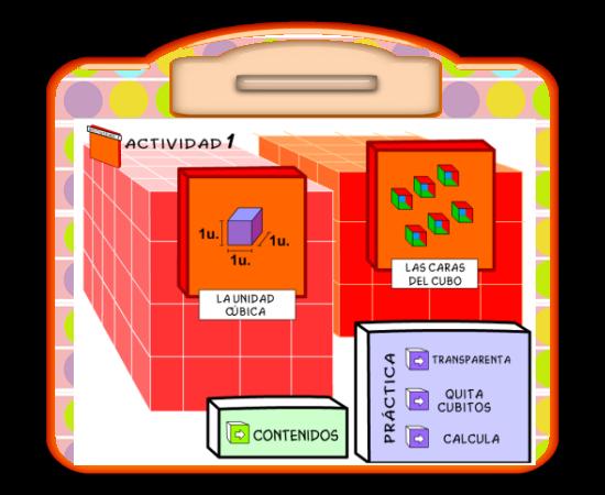 http://ntic.educacion.es/w3/recursos/primaria/matematicas/volumen/a1/menu.html
