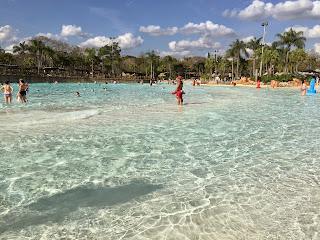Parque Aquático Orlando