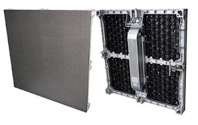 Nhà cung cấp màn hình led p2 cabinet tại Cao Bằng