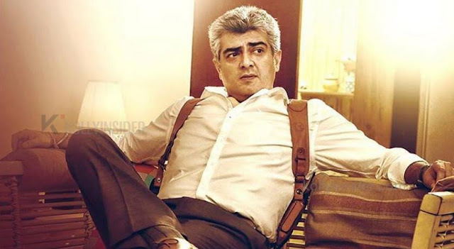 Thala Ajith joins 'Valimai' shoot in Hyderabad