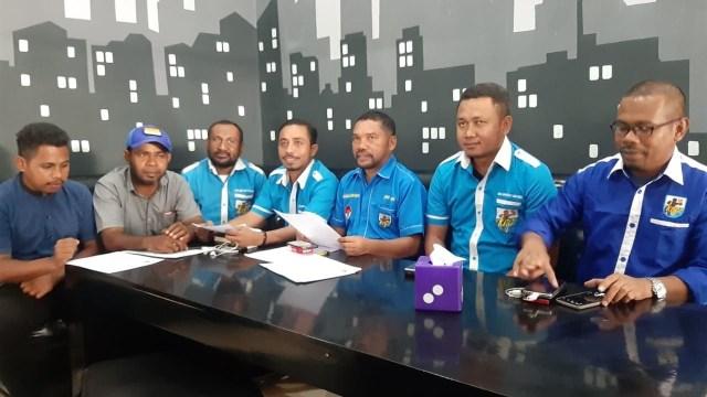 Sebut Pengungsi Maluku Beban Negara, KNPI Tuntut Wiranto Minta Maaf