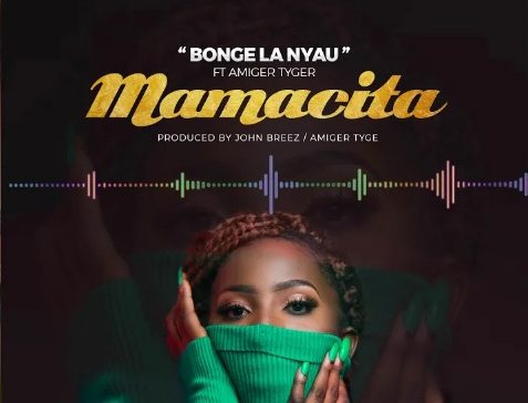 Bonge La Nyau – MAMACITA (Audio) MP3 Download