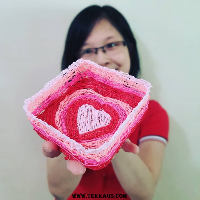 3D Printing Pen Craft Gifts