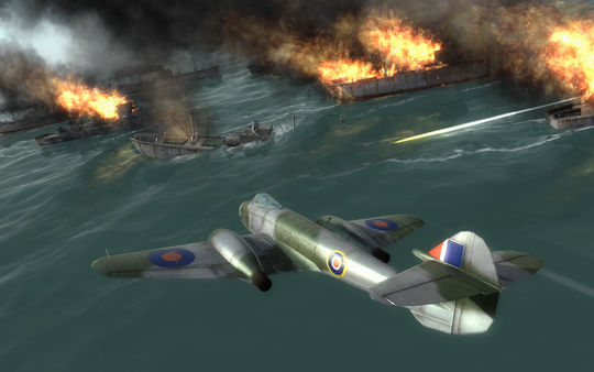 Baixar Air Conflicts Secret Wars PC