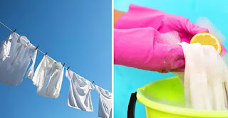 Remove The Most Difficult Stains From Clothes
