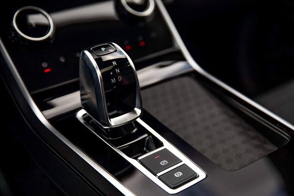 Caoa Chery Tiggo 5X 2022 terá novo câmbio CVT e facelift