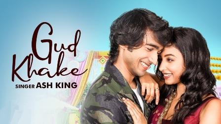 Gud Khake Lyrics - Ash King & Prateeksha Srivastava