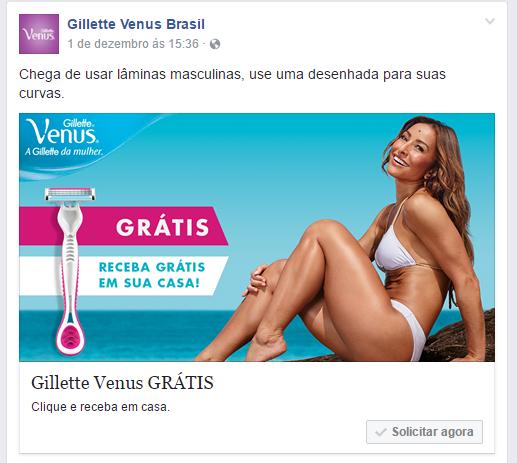 Gillette® Venus