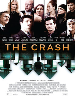 The Crash (2017)