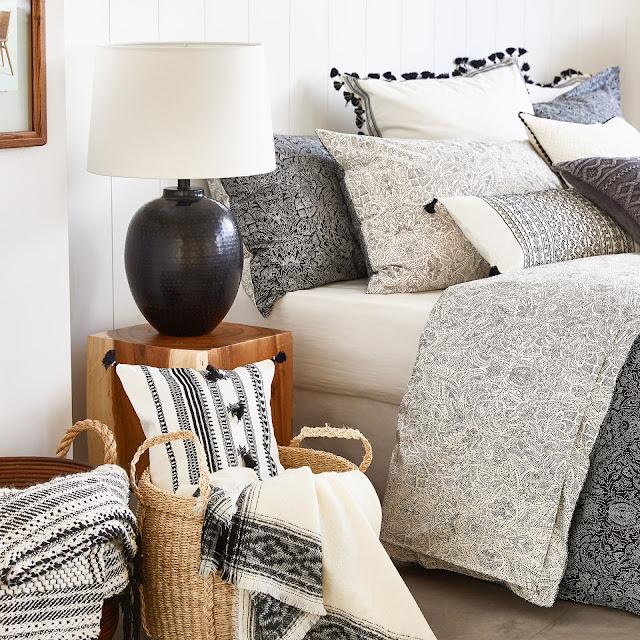 Zara Home y su maravillosa colección de sábanas-57