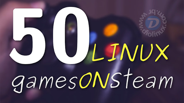 Top 50 Linux Games Steam