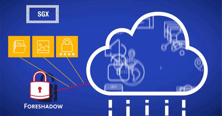foreshadow intel processor vulnerability