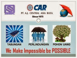 Asuransi Car 31 Network