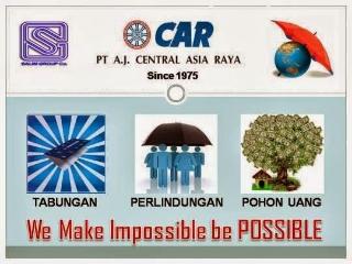 Asuransi Car 31 Network