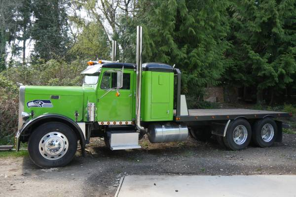 1969 Peterbilt 281 For Sale - Old Truck