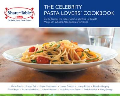 Pasta dietary benefits