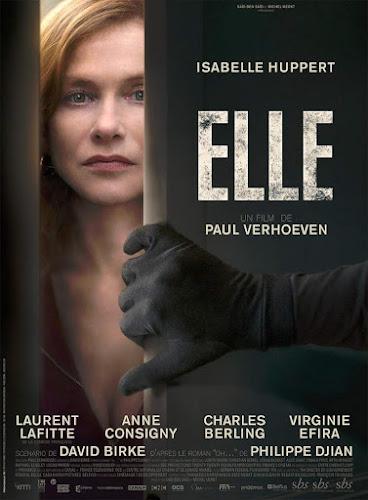 Elle (BRRip 720p Frances Subtitulada) (2016)