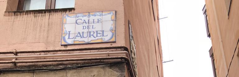 calle-laurel-logroño-donde-comer