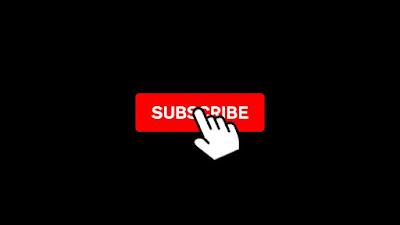 Cara Menambahkan Tombol Subscribe YouTube di Blogger