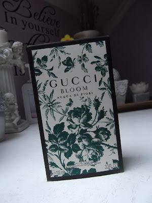 Gucci Bloom Acqua di Fiori toaletná voda