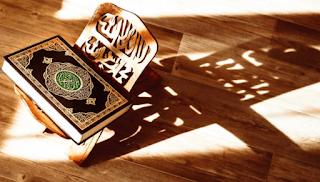 Keutamnaa Al Qur'an