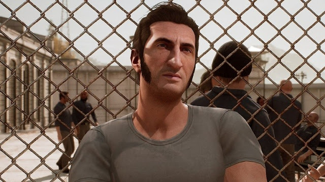 اللعبة القادمة من مطوري A Way Out رسميا سيتم نشرها من شركة Electronic Arts و هذه أول التفاصيل …