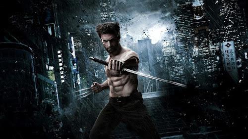 ئێستا خۆشترین فلمی دۆبلاژكراوی كوردی وۆڵڤرین The Wolverine 2013