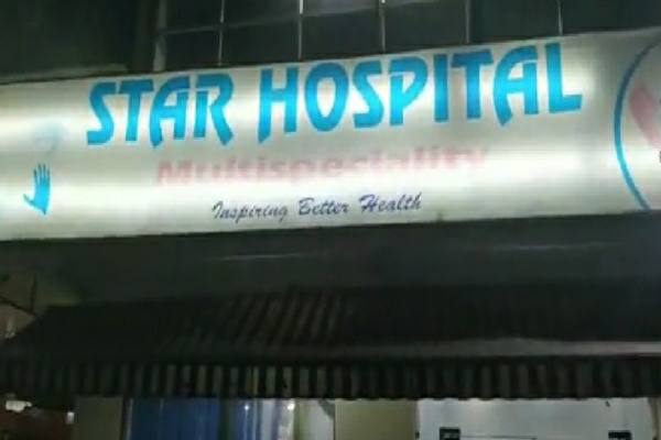 faridabad-star-hospital-nit-5-patient-dead