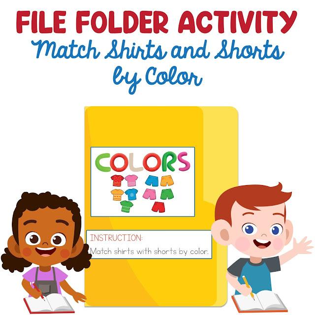 file folder activity tpt