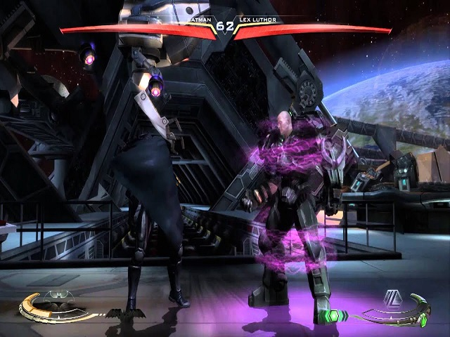 Injustice Gods Among Us Ultimate Edition Torrent Game Free Download