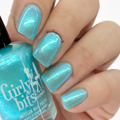 girly bits cosmetics you look marble'ous PPU exclusive April 2020