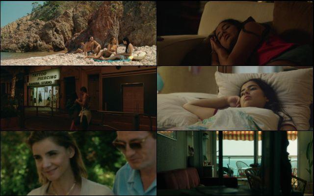Una chica fácil (2019) HD 1080p y 720p Latino Dual