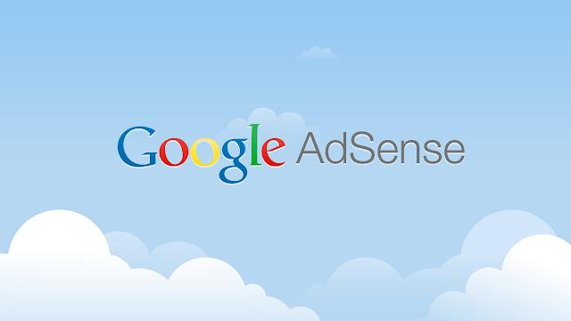 Mendaftar Google Adsense Cepat dan Mudah