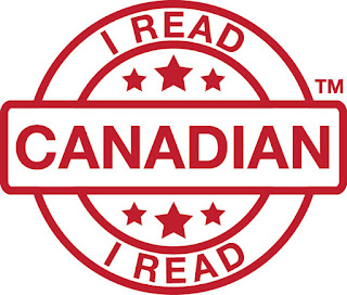 I read Canadian
