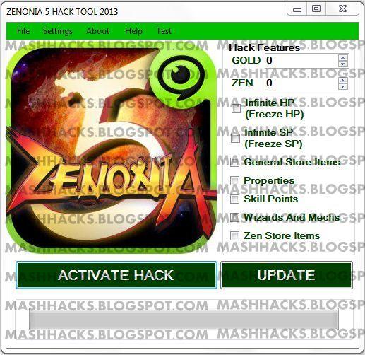 zenonia 5 ios offline mode