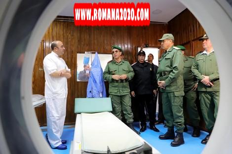 أخبار المغرب: مصدر عسكري: إصابة جنود بفيروس كورونا بالمغرب covid-19 corona virus كوفيد-19 تبقى عادية
