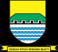 Logo Kota Bandung PNG