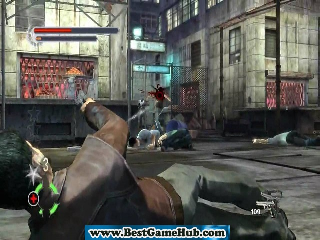 Stranglehold Full Version 100% Working HD Game