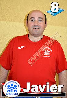 Fútbol-sala discapacitados Aranjuez FEMADDI