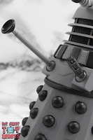 Custom Curse of Fatal Death Grey Dalek (Variant) 08