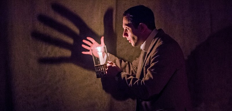LONDON CITY NIGHTS: Review: 'The Woman in Black' at the