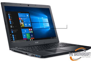 Acer TravelMate P259-M Drivers Download Windows 10 64bit