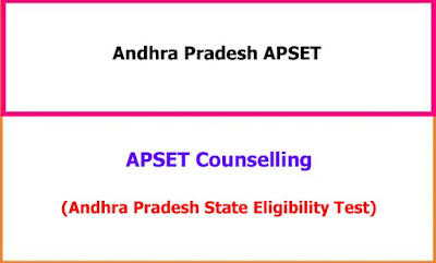 APSET Counselling, Certificates verification